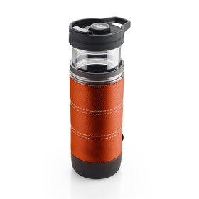 GSI Commuter Java Press - orange
